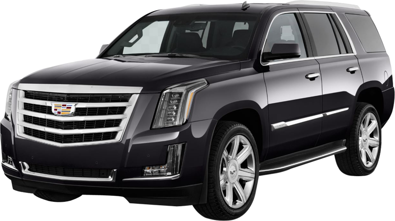 Cadillac Escalade Transportation