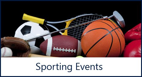 Sporting Events Transportation